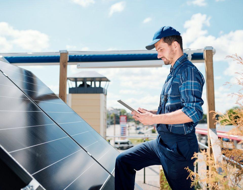 photovoltaïque Grenoble