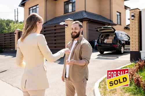 A la recherche d'une villa à vendre sur Menton