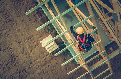 Projet de rénovation contactez une entreprise de construction