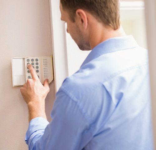 installation d'alarme à Nice pour la sécurisation de sa demeure