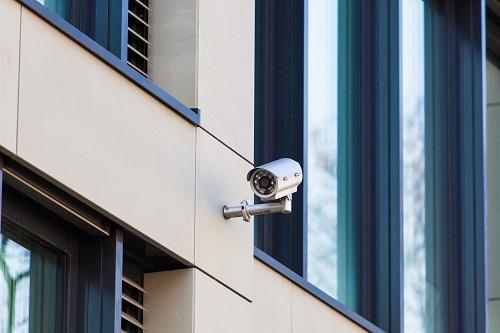 un installateur de vidéosurveillance à Marseille