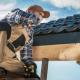 Dangers des toitures amiantées